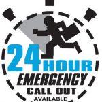 24hr emergency electricians